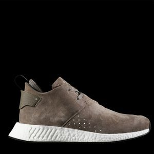Adidas NMD CS2 Suede Brown
